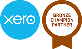 Creative Administration Solutions - xero Bronze Champion Partner